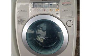 sửa máy giặt nội địa National